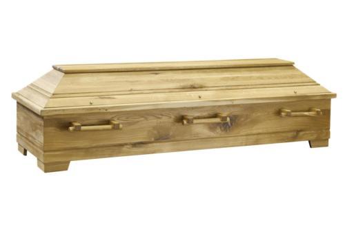 1 Asteiche wachsveredelt Holzgriffe 45157