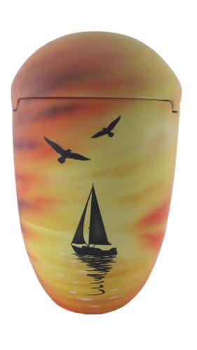 Urne segeln