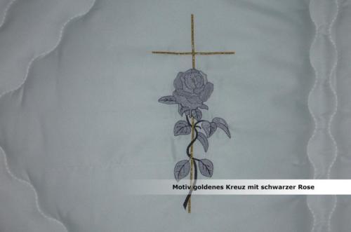 motiv-goldenes-kreuz-mit-schwarzer-rose